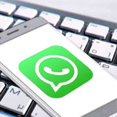 Usar Whatsapp en la computadora