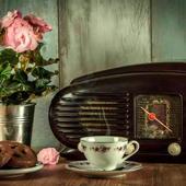 La radio no pasa de moda