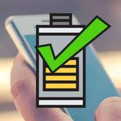 Consejos para ahorrar batería del celular