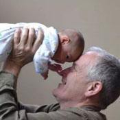 13 de Mayo: Día del nieto