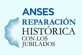Programa de Reparación Histórica del ANSES